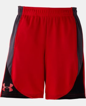 Boys' Infant UA Flare Shorts