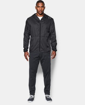 Men's UA Storm Undeniable Windbreaker LIMITED TIME: FREE U.S. SHIPPING 1 Color $74.99