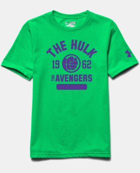 Boys' Under Armour® Alter Ego Banner 62 T-Shirt