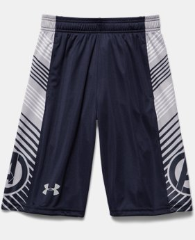 Boys' Under Armour® Alter Ego Avengers Shorts