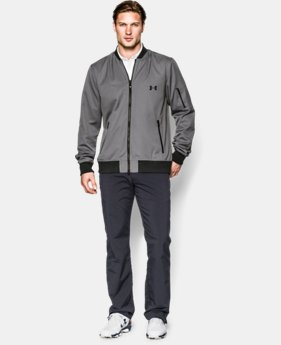 Men's UA Tips Club Jacket LIMITED TIME: FREE U.S. SHIPPING 1 Color $89.99