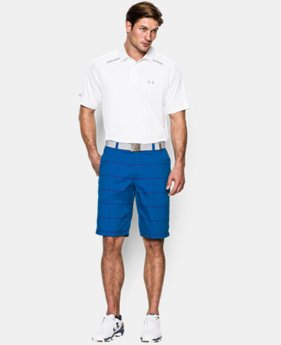 Men's UA Match Play Printed Shorts