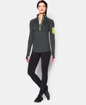 Women's UA Fly Fast ½ Zip