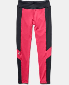 Girls' UA Rally Legging