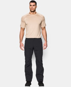 Men's UA Storm Tactical Patrol Pants — Unhemmed  2 Colors $79.99