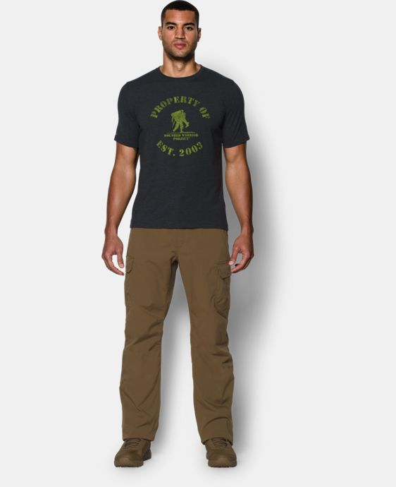 Men's UA Storm Tactical Patrol Pants — Unhemmed  1 Color $79.99