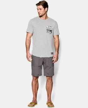Men's UA Performance Utility Chino Shorts