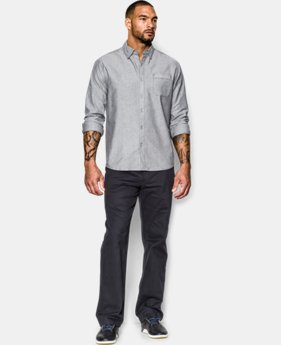 Men's UA Performance Oxford Shirt