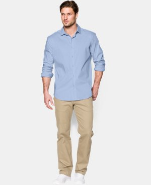 Men's UA Performance Woven Shirt  1 Color $56.24 to $74.99