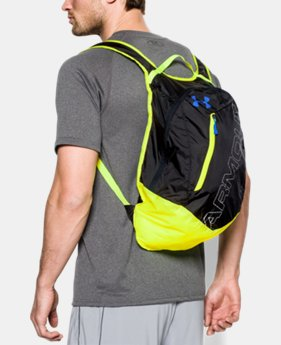 UA Packable Backpack  1  Color $34.99