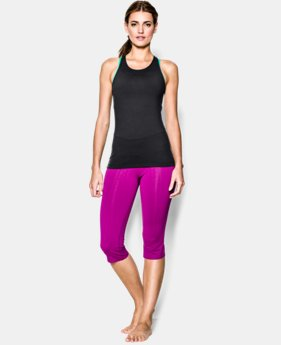 Women's UA City Hopper Tank  2 Colors $26.99