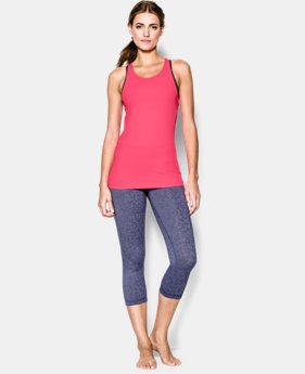 Women's UA Take-A-Chance Tank
