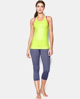 Women's UA City Hopper Tank  1 Color $20.99