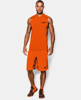 Men's Tough Mudder Humble Fitted Tank