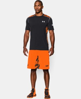 Men's Tough Mudder Humble Fitted Short Sleeve