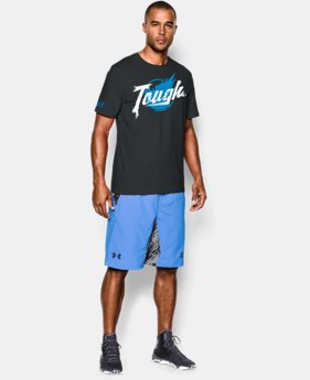Men's UA Tough Mudder Graphic T-Shirt LIMITED TIME: FREE U.S. SHIPPING 1 Color $17.99