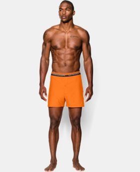 Men's UA Original Series Boxer Shorts