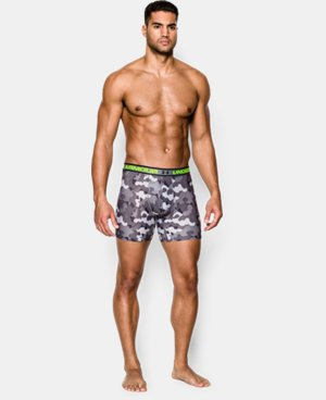 Men's UA Original Series Boxerjock® – Special Edition LIMITED TIME: FREE U.S. SHIPPING 1 Color $18.99