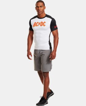 Men's Under Armour® Alter Ego AC/DC Compression Shirt