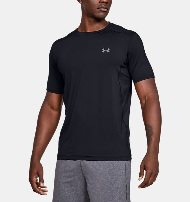 bba6a7b8 Men's UA Raid Short Sleeve T-Shirt | Under Armour US
