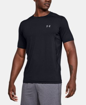 30d45da6b4f5 Men's Compression & Short Sleeve Shirts | Under Armour US