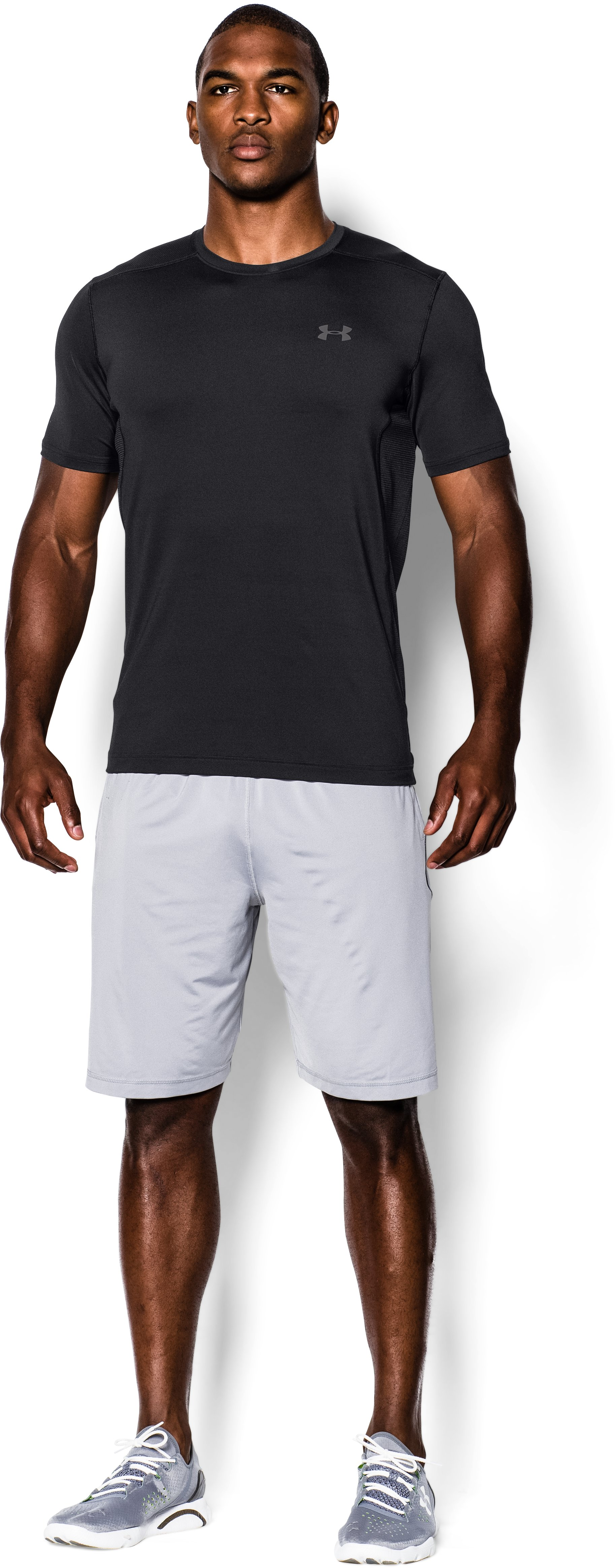 Men's UA Raid Short Sleeve T-Shirt 4 Colors $29.99