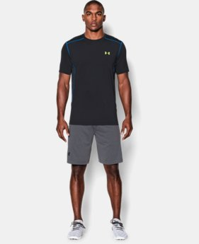 Men's UA Raid Short Sleeve T-Shirt  13 Colors $17.99 to $22.99