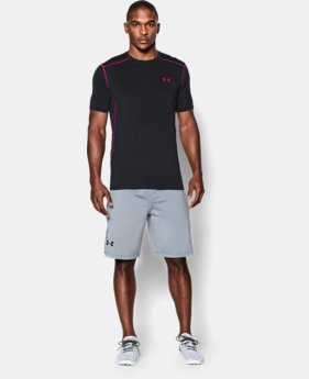 Best Seller Men's UA Raid Short Sleeve T-Shirt   $29.99