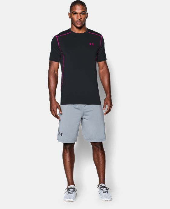 Men's UA Raid Short Sleeve T-Shirt LIMITED TIME: FREE U.S. SHIPPING  $17.24 to $22.99