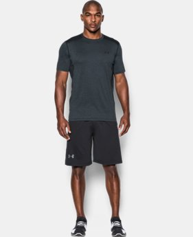 Best Seller  Men's UA Raid Short Sleeve T-Shirt LIMITED TIME OFFER 3 Colors $24.49