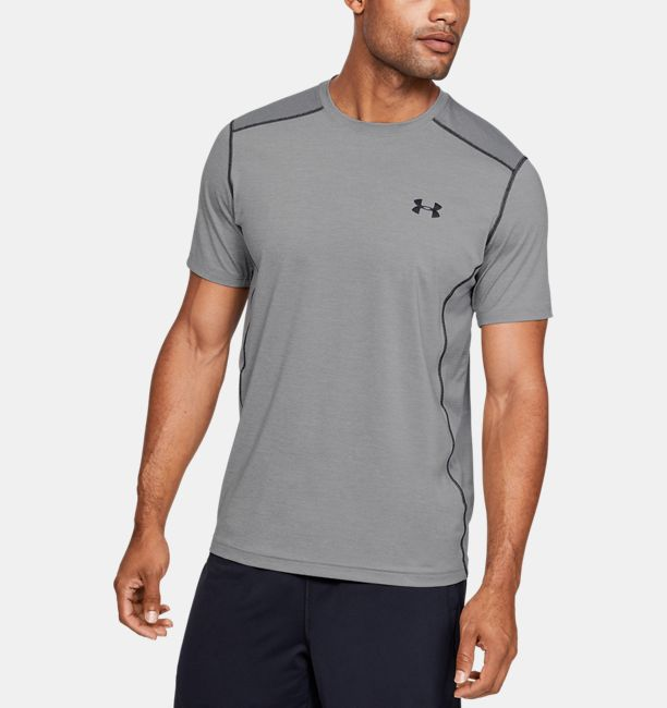 Men's UA Raid Short Sleeve T Shirt