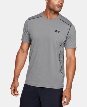 977afb17 Men's UA Raid Short Sleeve T-Shirt 4 Colors Available $23.99 to $29.99