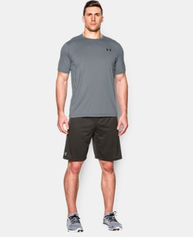 Men's UA Raid Short Sleeve T-Shirt  2 Colors $13.49 to $22.99