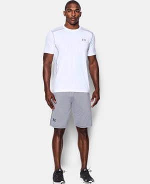 Men's UA Raid Short Sleeve T-Shirt  1 Color $34.99