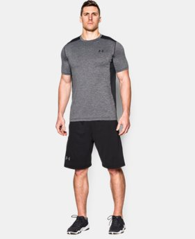 Men's UA Raid Short Sleeve T-Shirt  1 Color $26.99