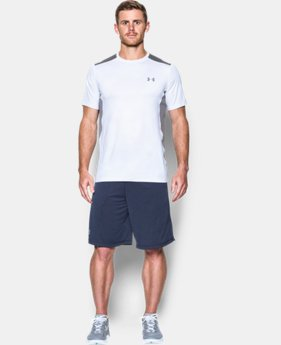 Men's UA Raid Short Sleeve T-Shirt LIMITED TIME: FREE SHIPPING 4 Colors $34.99