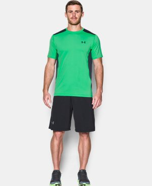 Best Seller Men's UA Raid Short Sleeve T-Shirt LIMITED TIME: FREE U.S. SHIPPING 1 Color $29.99