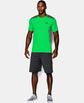 Men's UA Raid Short Sleeve T-Shirt