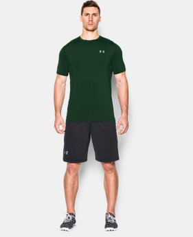 Men's UA Raid Short Sleeve T-Shirt LIMITED TIME: FREE SHIPPING 1 Color $26.99