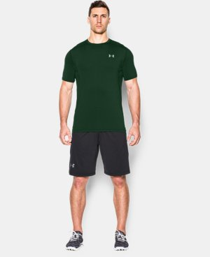 Men's UA Raid Short Sleeve T-Shirt LIMITED TIME: FREE U.S. SHIPPING 3 Colors $17.24 to $22.99