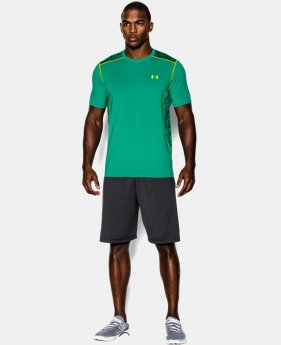 Men's UA Raid Short Sleeve T-Shirt  6 Colors $17.99 to $22.99