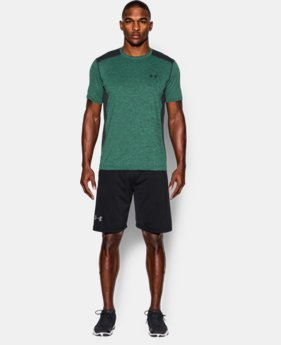 Men's UA Raid Short Sleeve T-Shirt  4 Colors $21.99 to $22.99