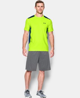 Men's UA Raid Short Sleeve T-Shirt  1 Color $13.49 to $22.99