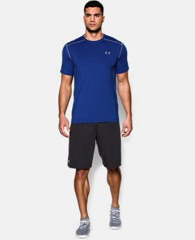 Best Seller Men's UA Raid Short Sleeve T-Shirt LIMITED TIME: FREE SHIPPING 5 Colors $29.99