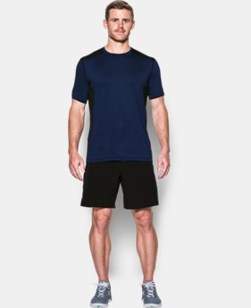 Best Seller  Men's UA Raid Short Sleeve T-Shirt LIMITED TIME OFFER 12 Colors $24.49