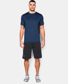 Men's UA Raid Short Sleeve T-Shirt  5 Colors $26.99