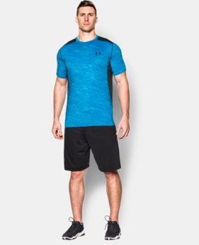 Men's UA Raid Short Sleeve T-Shirt  4 Colors $17.99 to $22.99