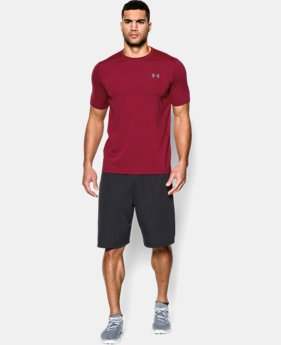 Men's UA Raid Short Sleeve T-Shirt  1 Color $21.99 to $22.99