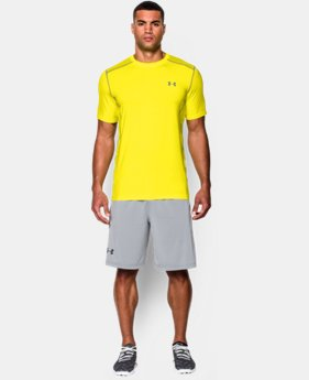 Men's UA Raid Short Sleeve T-Shirt  2 Colors $17.99 to $22.99