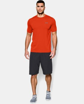 Men's UA Raid Short Sleeve T-Shirt  1 Color $22.99 to $26.99